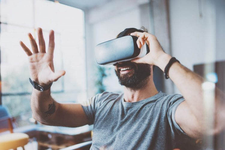 Wat is virtual reality (VR) ?
